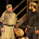 BWW Review: Door Shakespeare's Fiercely Human JULIUS CAESAR Examines Political Friends and Foes