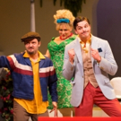 BWW Review: THE COMEDY OF ERRORS at Hartford Stage