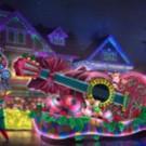 Dolly Parton Announces $2.5 Million Parade Set to Debut During Dollywood's Smoky Mountain Christmas Festival