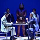 Premierenreport: Theater Chemnitz wird mit CHESS politisch und rockig zugleich