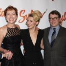 Photo Coverage: Annaleigh Ashford and SYLVIA Company Celebrate Opening Night!