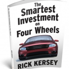 Portland Automotive Service and Repair Shop Owner Releases First Book