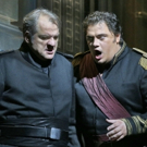 Photo Flash: First Look at Aleksandrs Antonenko, ?eljko Lucic & More in Met Opera's OTELLO