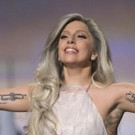 Lady Gaga Wins Golden Globe for Best Actress in a Limited Series