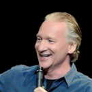 Comedian Bill Maher to Headline Shea's Performing Arts Center This Fall
