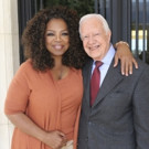 Jimmy Carter Guests on Season Premiere of OWN's SUPERSOUL SUNDAY Tonight