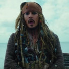 VIDEO: Trailer & Key Art for Disney's PIRATES OF THE CARIBBEAN: DEAD MEN TELL NO TALES