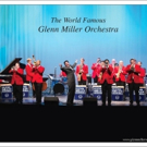 Glenn Miller Orchestra to Arrive at Marcus Center This October Photo