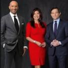 ABC's NIGHTLINE Grows Week to Week in Total Viewers and Adults 25-54