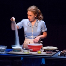 Rehearsals Begin Monday for Broadway's WAITRESS, Starring Jessie Mueller