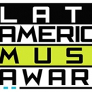 Nicky Jam & More to Perform at 2016 LATIN AMERICAN MUSIC AWARDS