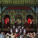 Lyric Opera of Chicago's THE MERRY WIDOW Opens 11/14