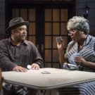 BWW Review: THE GIN GAME at MetroStage