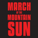 Richard C. Harringto Releases 'March Of The Mountain Sun'