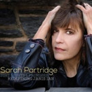 Sarah Partridge Expands Jazz Vocal Repertoire on 'Bright Lights & Promises: Redefining Janis Ian'