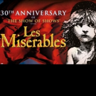 LES MISERABLES London to Announce 30th Anniversary Plans Tomorrow!