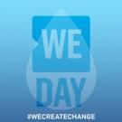 Darren Criss, Zooey Deschanel & More Join All-Star WE Day Line Up