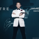 SPECTRE Tops Rentrak's Official Worldwide Box Office Results for Weekend of 11/1