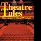 Late David Clive Releases THEATRE TALES