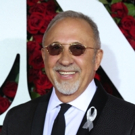 Emilio Estefan Recognized With Ohtli Award by Mexico at USHCC Convention