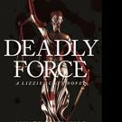 Jonathan Shapiro Pens his First Novel DEADLY FORCE