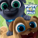 Disney Junior to Premiere New Animated Series PUPPY DOG PALS, Today