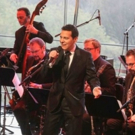 Photo Coverage: Michael Feinstein Brings The Great Jazz Standards to The Appel Room