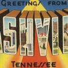 Nashville Theater Calendar 7/20/15