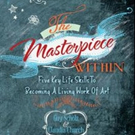 Guy Scholz and Claudia Church Release THE MASTERPIECE WITHIN