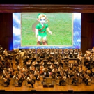 Houston Symphony to Perform THE LEGEND OF ZELDA, 10/21