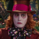 VIDEO: Johnny Depp's Live Q&A + New Trailer for ALICE THROUGH THE LOOKING GLASS