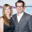 Photo Coverage: Signature Theatre Honors Founding Artistic Director�James Houghton at 25th Anniversary Gala