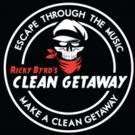 Ricky Byrd's Clean Getaway All Stars Come to Warner's Nancy Marine Studio, 9/19