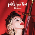Madonna to Film Final Two Shows of Rebel Heart Tour in Sydney