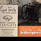 New York Times Bestselling Author Jane Green Commissions Paisley Dog Letterpress