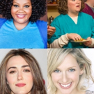 Nicole Byer, Betsy Sodaro, Madeline Zima & Abbey McBride Set for L.A. Reading of Buddy Comedy GOLDEN ARM