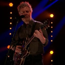 VIDEO: Glen Hansard Performs 'Paying My Way' on JAMES CORDEN