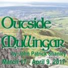 OUTSIDE MULLINGAR Opens Friday at Clague