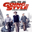 Morgan Freeman, Michael Caine Star in New Comedy GOING IN STYLE, Now In Theaters