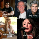 Acclaimed Nashville Songwriters to Perform Humanitarian Concert in Brentwood, 2/13