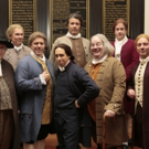 Virginia Rep to Open 1776, THE MUSICAL This Fall