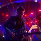 VIDEO: Weezer Performs 'I Love the USA' on LATE LATE SHOW