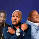 EARTHQUAKES'S Father's Day Celebration With Lavell Crawford, Michael Blackson, Deon Cole & Pat Brown Set for 6/21