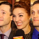 BWW TV: Chatting with the Six Show-Stoppers of DAMES AT SEA on Opening Night!