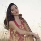 Cellist Kristina Reiko Cooper to Release New Album in May