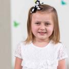 2016 Columbus Marathon Features 'Children's Champions' - Meet Laila, Age 4