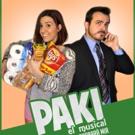 PAKI, EL MUSICAL se representará en Micro-Degustación Teatral de Barcelona