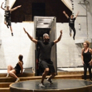 BWW Exclusive: Red Fish Theatre & AntiGravity Orlando Rehearse Death-Defying 'Time Warp'