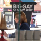 VIDEO: LARRY WILMORE Has a Big Gay Ice Cream Sit-Down with Nancy Pelosi