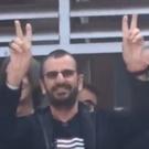 Ringo Starr Announces Tour Dates After #PeaceAndLove Celebration